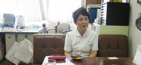 東新潟病院 部長 インタビュー