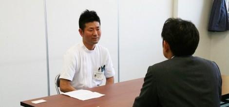 桑名病院 高橋さん インタビュー